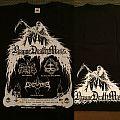 Prague Death Mass t-shirt