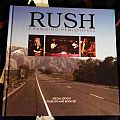 Rush - Changing Emispheres [Biography Book + DVD] Other Collectable