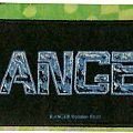 Ranger - Patch - Ranger for Brother Rat