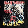 Iron Maiden - The Number of the Beast Shirt