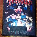 Tankard - Zombie Attack Patch