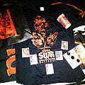 SWR XVIII - X-Mas Pack TShirt or Longsleeve
