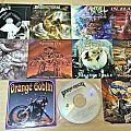 Demons & Wizards - Tape / Vinyl / CD / Recording etc - CD Batch #2