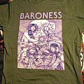Baroness - Euro Tour 2016 TShirt or Longsleeve