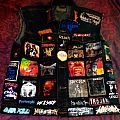 Battle Vest - Under Construction