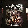 Crystal Viper - Legends Shirt