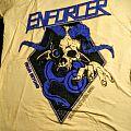 Enforcer - Euro Tour 2016 Shirt