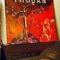 Tröjan - Chasing the Storm [RR 9756] Tape / Vinyl / CD / Recording etc