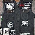Sodom - Battle Jacket - GRINDCORE BATTLE JACKET SO FAR