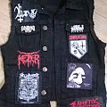 My 1st battle jacket