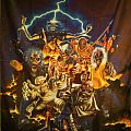Iron Maiden - Other Collectable - Iron Maiden - Best of the Beast Flag