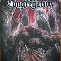 Dead Congregation - Graves Of The Archangels Poster Flag