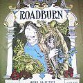 Pentagram - TShirt or Longsleeve - Roadburn Festival T-Shirt 2011