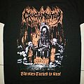 Cruciamentum - Thrones Turned To Rust T-Shirt