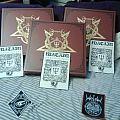 Watain - Tape / Vinyl / CD / Recording etc - Watain Wild Hunt WolfWear Box Set