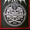 Watain - Patch - Watain XIII Patch