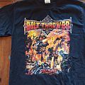 Bolt Thrower - TShirt or Longsleeve - Bolt Thrower Realm of Chaos Shirt M and L