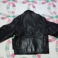 Bolt Thrower - Battle Jacket - Leather Jacket Nice and Heavy