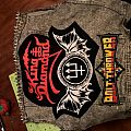 Bolt Thrower - Battle Jacket - New Vest