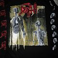 Death shirt for sale