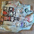 Dirty Kutte Battle Jacket