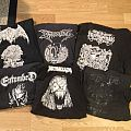 Crematory - TShirt or Longsleeve - Swedish Relics of Death