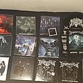 Immortal - Tape / Vinyl / CD / Recording etc - Immortal Collection