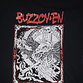 Buzzoven violent hits shirt