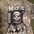 Misfits lost in space TShirt or Longsleeve