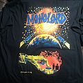 Monolord nuclear death shirt