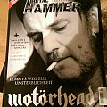 Metal Hammer mag for Daniel Sodomaniac Other Collectable