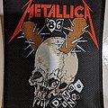 Metallica - Patch - Metallica - Damage Inc. '86 - Patch
