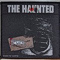 The Haunted - Patch - The Haunted - One kill wonder - Patch