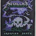 Metallica - Patch - Metallica - Creeping death - Patch