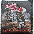 Living Death - Patch - Living Death - Protected from Reality - Patch