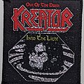 Kreator - Out of the dark into the light - Patch