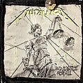 Metallica - Patch - Metallica - ...and justice for all - Patch