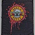 Guns N' Roses - Patch - Guns n' roses - Logo - Patch