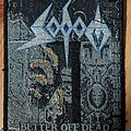 Dark Funeral - Patch - My whole Patch collection