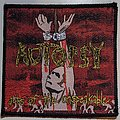 Autopsy - Patch - Autopsy - Acts of the unspeakable - for Anarchy99