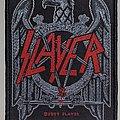 Slayer - Patch - Slayer - Black Eagle - Patch