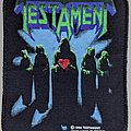 Testament - Patch - Testament - Souls of black - Patch