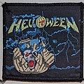 Helloween - Patch - Helloween - EP - Patch
