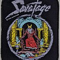 Savatage - Patch - Savatage - Hall of the mountain king - Patch