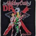 Mötley Crüe - Dr. Feelgood - Patch