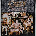 Ozzy Osbourne - No rest for the wicked - Patch