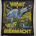 Wehrmacht - Patch - Wehrmacht - Biermacht - Patch
