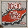 AC/DC - The Razors Edge - Patch