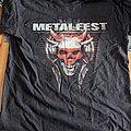 Sabaton - TShirt or Longsleeve - Metalfest 2011 - Shirt - M