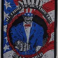 M.O.D. - Patch - M.O.D. - USA for MOD - Patch